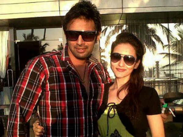 Pratyusha Banerjee Death: Here Is What Rahul's Ex-GF Saloni Sharma Has To Say In Her Defence!