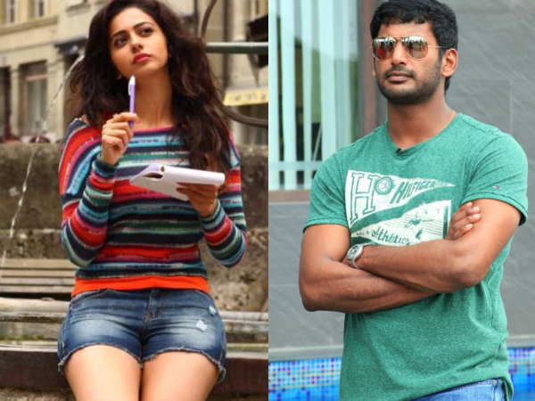 Was Vishal ashamed while portraying in Thupparivaalan?