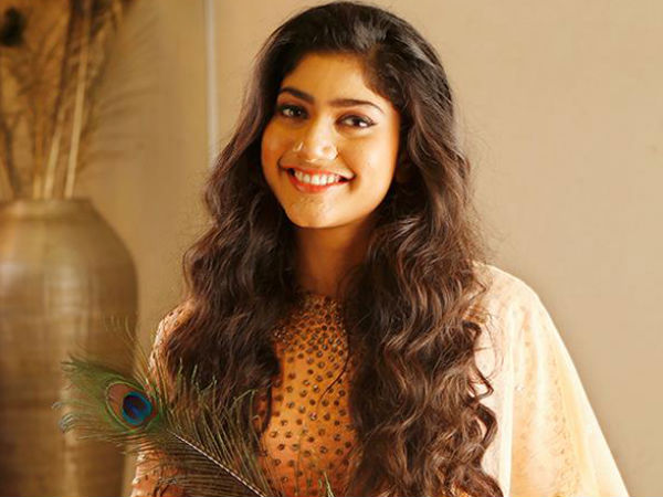 Only A Heartless Actor Can Turn Down A Mani Ratnam Movie: Sai Pallavi