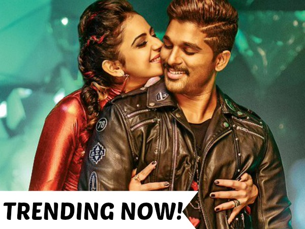 Sarrainodu REVIEW Is OUT, Critic Says Its A Paisa Vasool