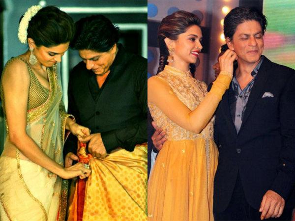 Shahrukh Khan & Ranveer Singh To Romance Deepika Padukone ...