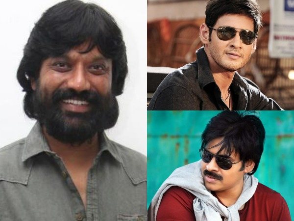 Mahesh Babu & Pawan Kalyan Fans Are Now Behind S J Suryah, Here Is Why!