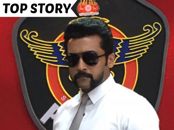 This Kind Act Of Suriya Brought Him Much Closer To Telugities, MUST READ!