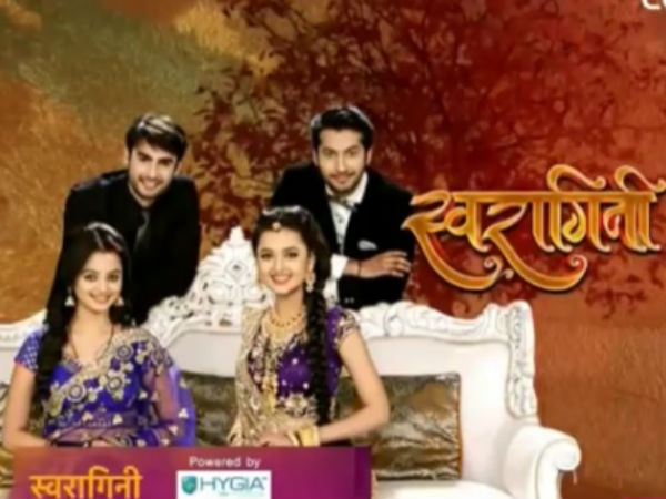 Swaragini Spoiler: Look Who Is Making An Entry To Trouble Swara & Ragini!