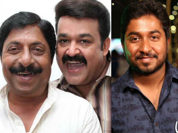 My Dream Project Is A Mohanlal-Sreenivasan Movie: Vineeth Sreenivasan