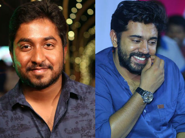 What Vineeth Sreenivasan Thinks About Nivin Pauly's Acting Skills?