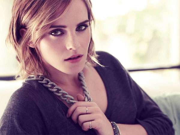 Hotness Redefined! Sensational Pics Of Emma Watson!