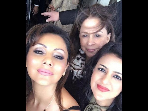 Shahrukh Khan Wife Gauri Khan Spotted In London, Gauri ...