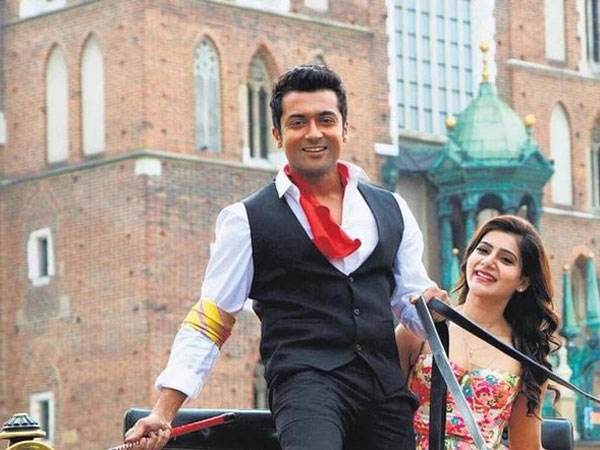 All About Surya Only About Surya 24 The Movie: 24 Movie Weekend Box Office: Suriya Starrer Surpasses