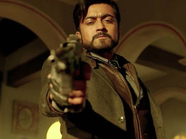 Why suriyas 24 might be the best time travel movie ever made also read confirmed thala 57 will go on floors from july ajith to sign on the dotted lines today altavistaventures Choice Image