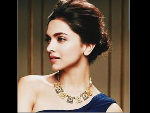 Deepika Padukone New Tanishq Ad Pictures From Latest ...