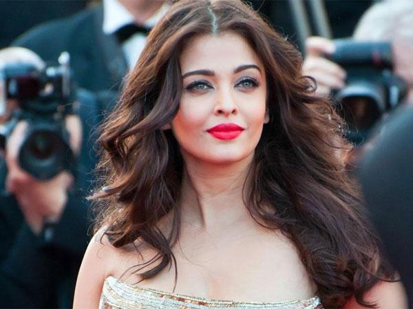 ... Aishwarya Rai Bachchan's Awesome Reply To Cannes 2016 Fashion Police