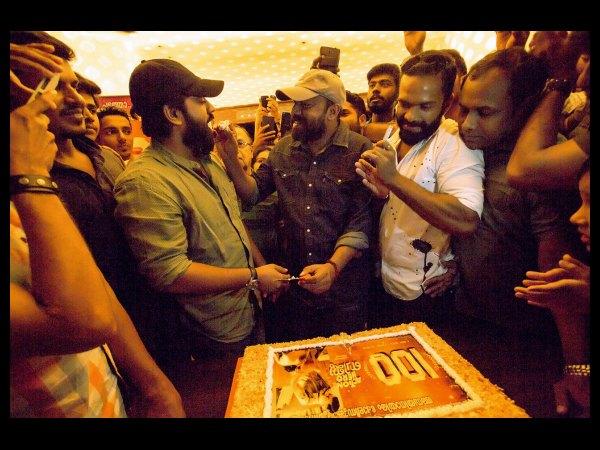 Dandupalyam 2 movie parts 13 15 pooja gandhi ravi shankar sanjjanaa 2017 - 2 3
