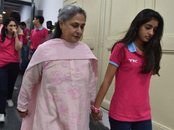Navya Naveli Nanda New Picture With Mother Shweta Bachchan ...Navya Naveli Nanda Father