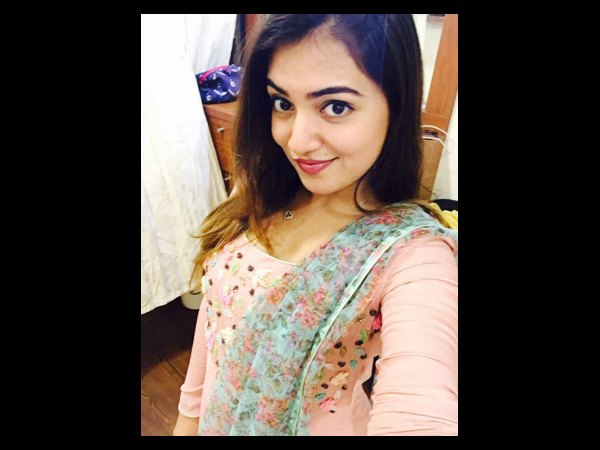 nazriya nazim new photos