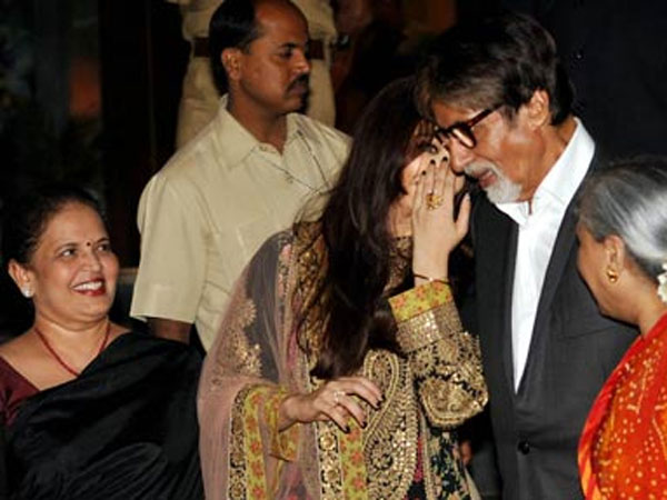 aishwarya meet salmans mother jones
