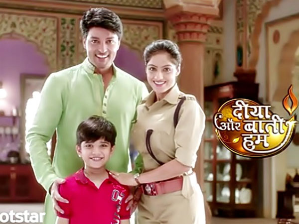 Diya Aur Baati Hum Spoiler: Ved To Get Caught In A Cobweb; Will Sandhya Save Ved?