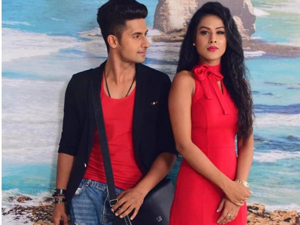 Jamai Raja:  A Love Triangle Between Sid-Roshni-Neil In the Making?