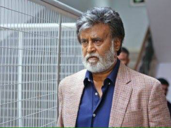 High Demand For Kabali Telugu Rights, Linga Losses Haunting