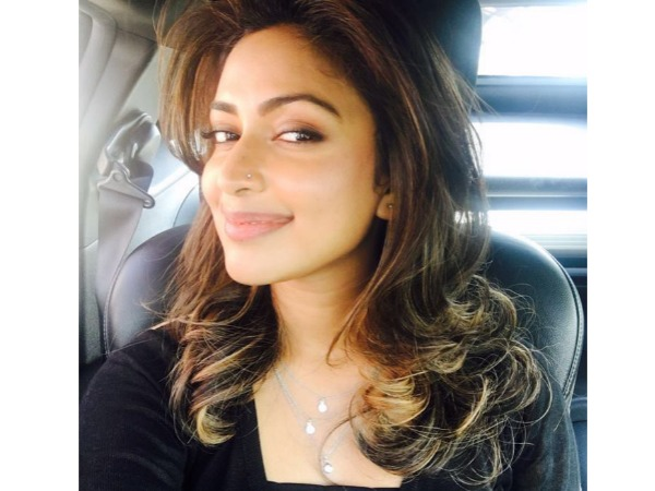 Tollywood Actresses & Their New Found Love For The Short Hair! - Filmibeat