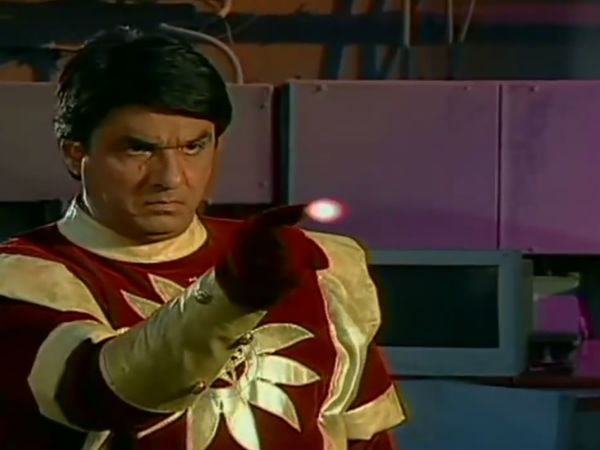 Wow! Mukesh Khanna's Shaktimaan To Be Back On TV!