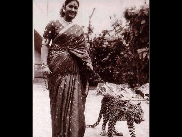 Nag Ashwin's Next A Biopic On Legendary Actress Savitri
