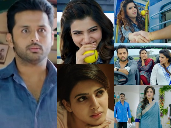 A Aa Trailer Talk: A Trivikram's Celluloid