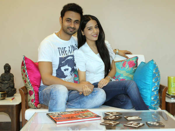 Congratulations! Meri Awaaz Hi Pehchaan Hai Actress Amrita Rao Gets Married To RJ Anmol!