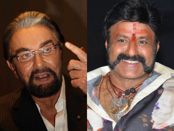 Another Bollywood Actor Joins The Cast Of Balayya's 100, Gauthamiputra Satakarni