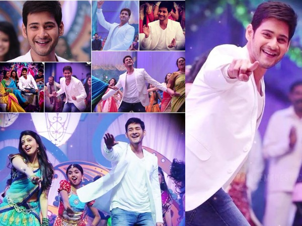 This Song From Brahmotsavam Might Actually Be Telling You Its Storyline