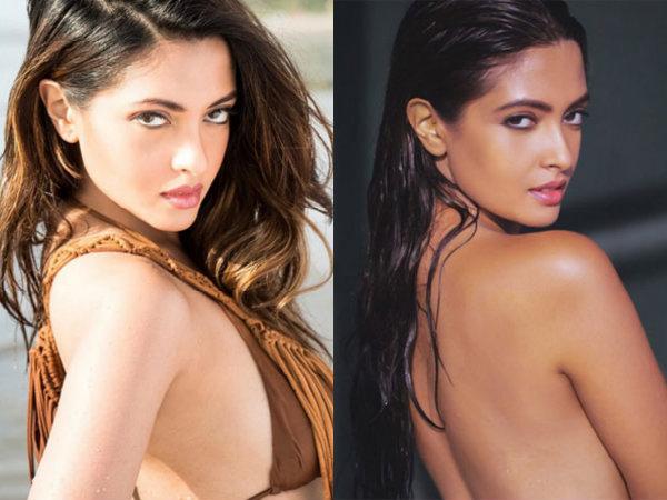 Nude Photo Of Riya Sen