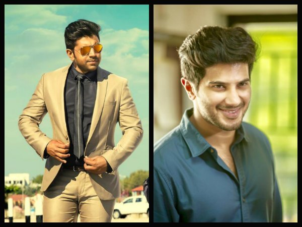 Woww! Nivin Pauly And Dulquer Salmaan In India's Most Desirable List!