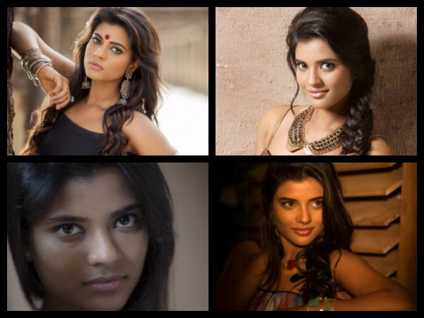 Pics! Aishwarya Rajesh To Debut In Mollywood?