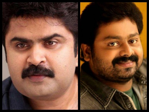 Anoop Menon To Team Up With Saji Surendran Once Again!