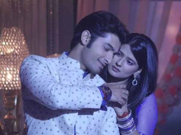 Kasam: Pawan's Relation With Saloni Revealed!
