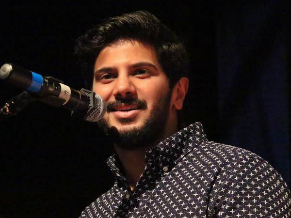 I Was Doubtful About Charlie, Says Dulquer Salmaan