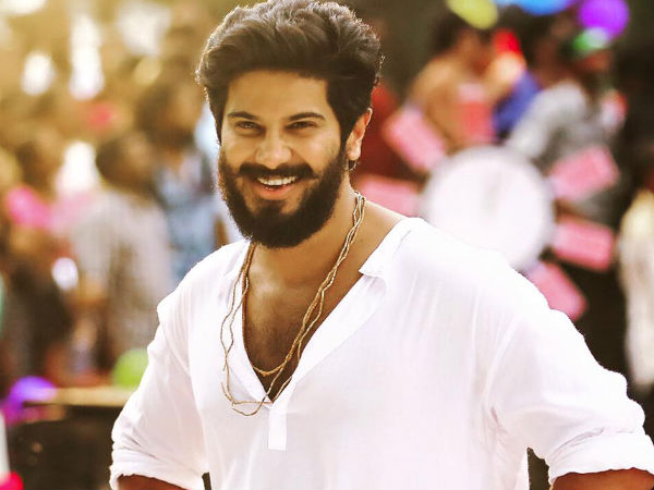 Meet Dulquer Salmaan's New On-screen Dad!