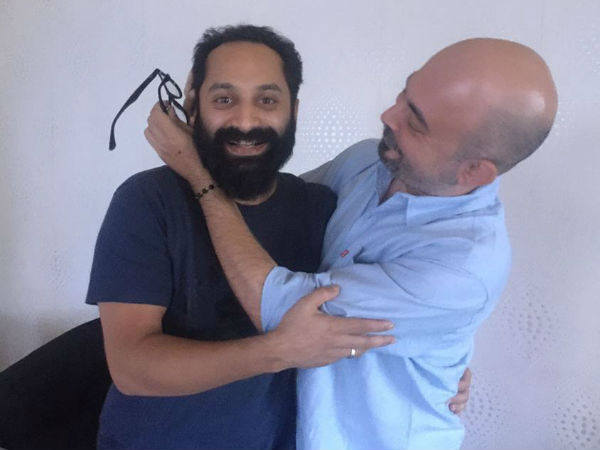 CONFIRMED: Fahadh Faasil & Anil Radhakrishnan Menon Back Together