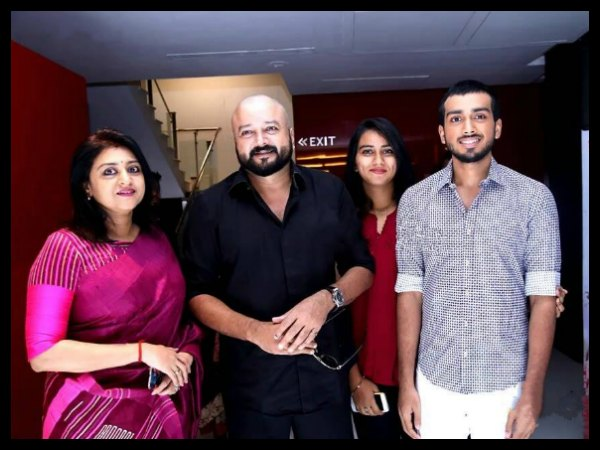 WOW! Jayaram Stuns All With His New Look!