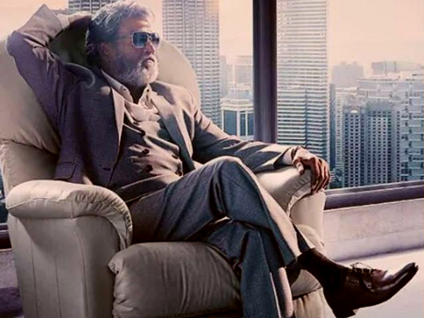 Rajinikanth's 'Kabali' Telugu Teaser Ups The Expectations