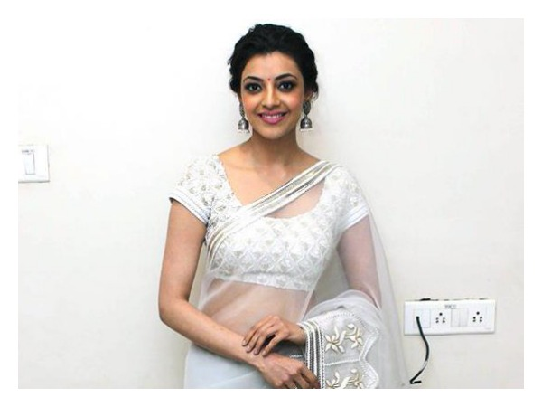 Kajal Aggarwal Wants To Marry An Outsider, Reveals About Her Ideal Mr Prefect