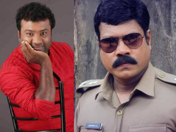 Kalabhavan Mani's Death: Brother Ramakrishan Reveals Shocking Details