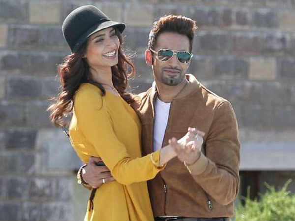 Not Shocking! Another Bigg Boss Couple Heads To Splitsville: Karishma Tanna & Upen Patel Part Ways!