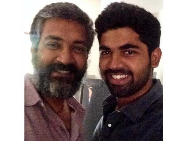 Rajamouli's Son, S S Karthikeya To Make His Directorial Debut Soon?