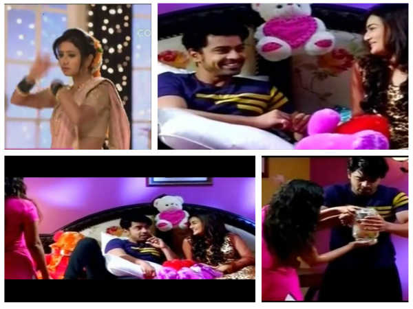 Krishnadasi Spoiler: Aradhya-Aryan's Hate Story Continues; Aradhya Sets Aryan's Bed On Fire!