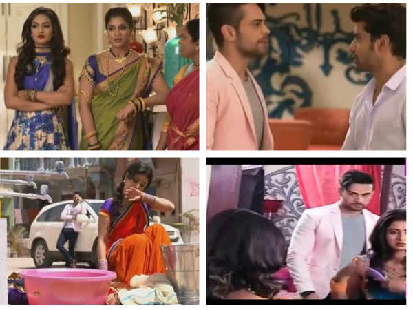 Krishnadasi Spoiler: Aradhya's Trouble Gets Doubled With Jairaj's Entry!