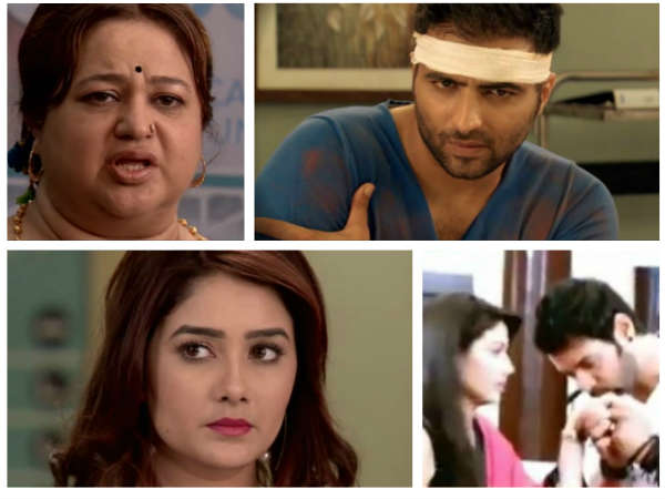 Kumkum Bhagya: Nikhil Arya To Get Replaced; Check Out Latest Spoiler Of The Show