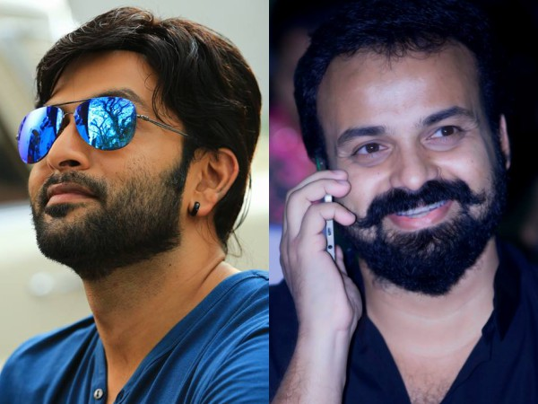 Not Prithviraj, But Kunchacko Boban In Roshan Andrews's Nale Ravile