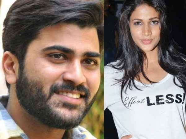 Sharwanand And Lavanya Tripati Teams Up For A Love Saga