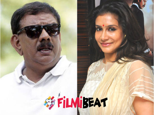 Lissy Slams Remarriage Rumours; Says No Reconciliation With Priyadarshan